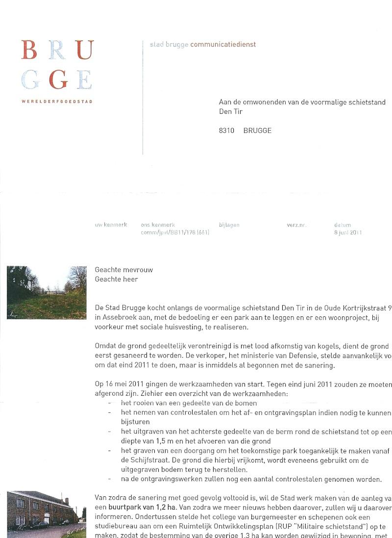 Stand de tir couvert à Assebroek (Bruges) Scanne76