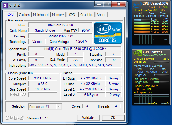 CPU Core Temp???? - Page 2 Withcm12