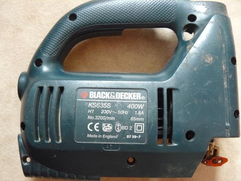 Réparation scie sauteuse P1130335