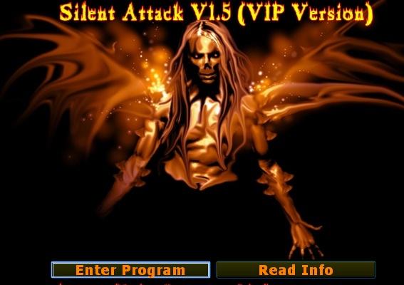 Silent Attack Vip Version V1.5 Image_11
