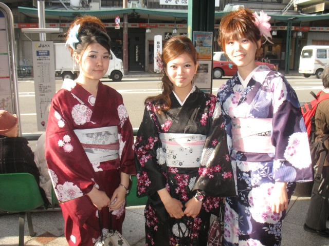 Kimono in Giappone Img_8213