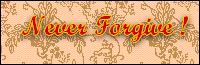 Never Forgive || Btn210