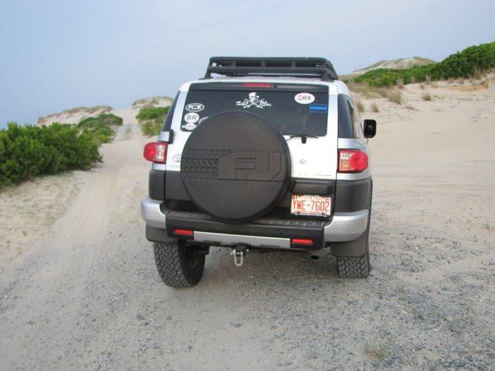 OBX 21-28 (Carova Beach) Flexed14