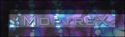 MopyreX Rsps!