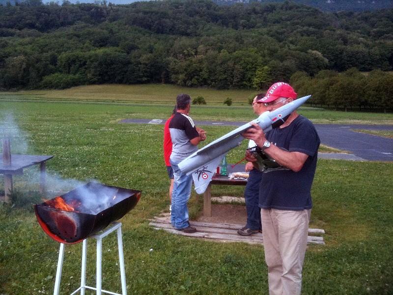 nouvelle méthode allumage barbecue Alluma10