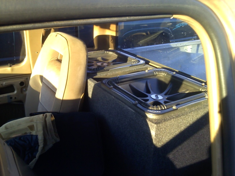 My 1988 Ford Ranger 11121010