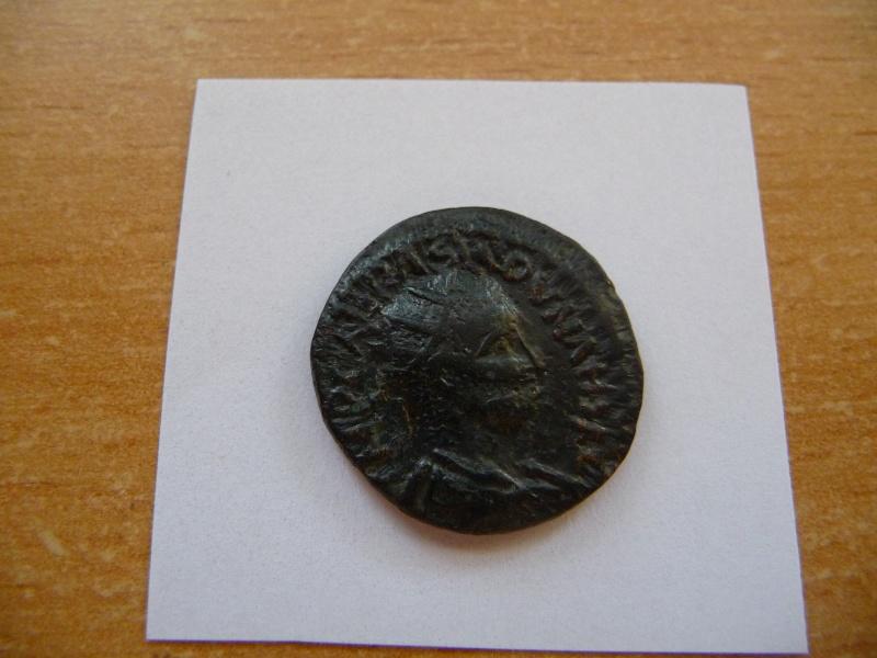 Antioche de Piscidie P1040229