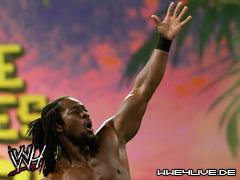 Kofi Kingston Vs Batista Vs Ronan Dex Kofi113