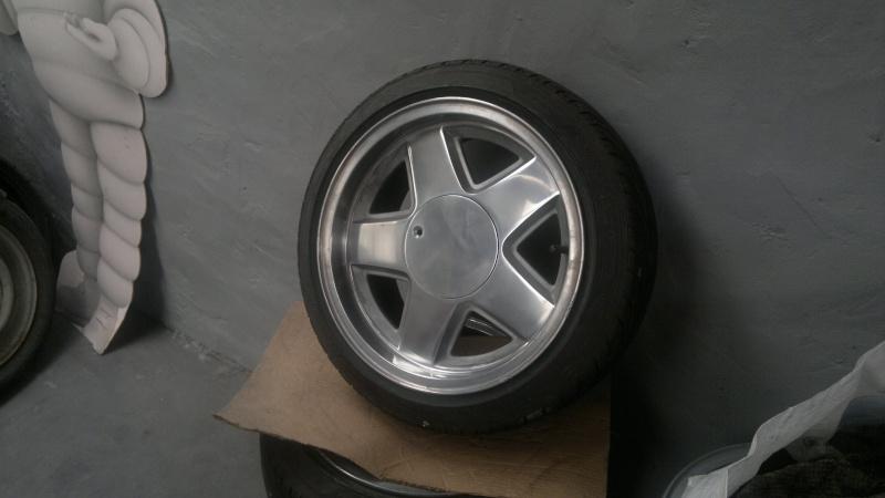 bousk's garage ISO9001 14052010