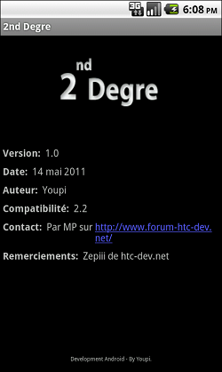[SOFT] 2nd DEGRE: calculer delta/rho d'une équation 2nd degré 311