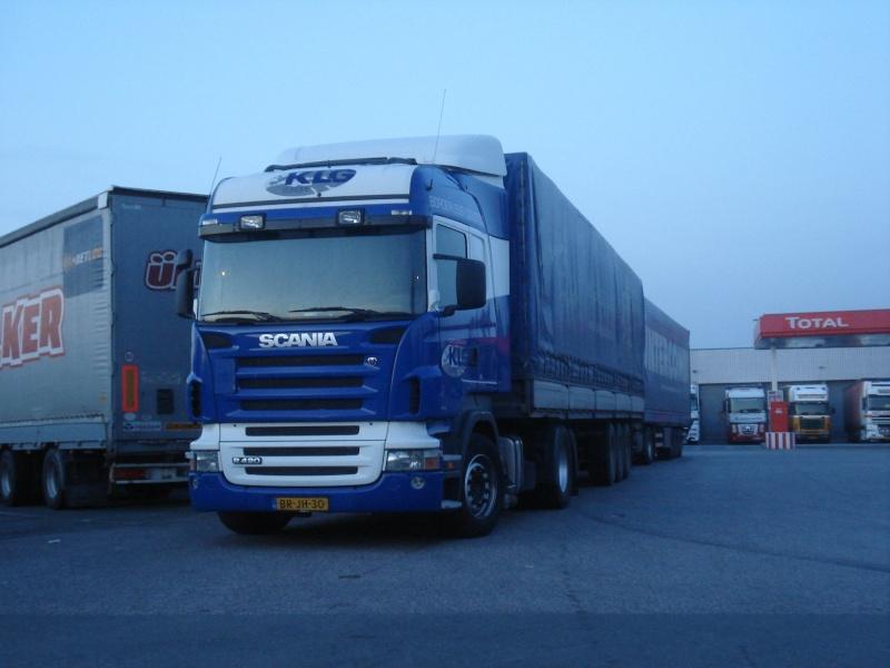 KLG Europe (Eersel) Klg11