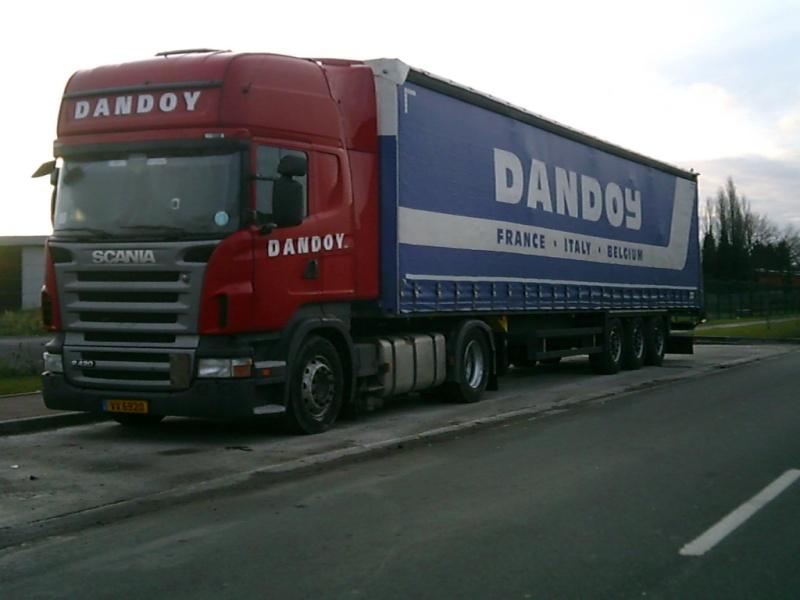 Dandoy - Mollem Photo136