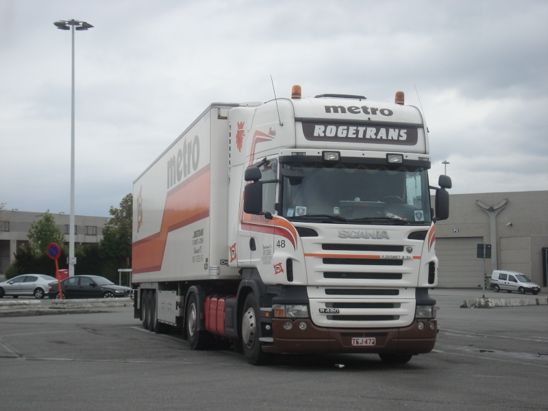 Rogetrans - Roeselare Photo186