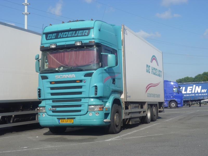 De Koeijer (Yerseke)(group Kotra Logistics) Photo206