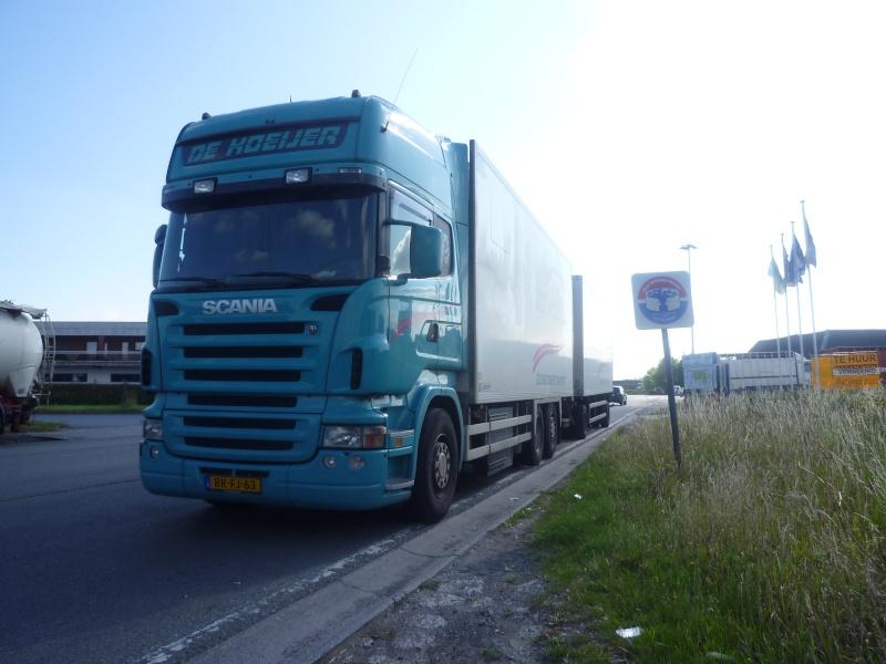 De Koeijer (Yerseke)(group Kotra Logistics) Photo207