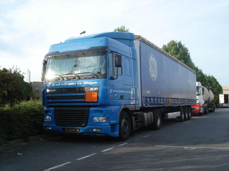 De Wit Transport (Hillegom) Photo215