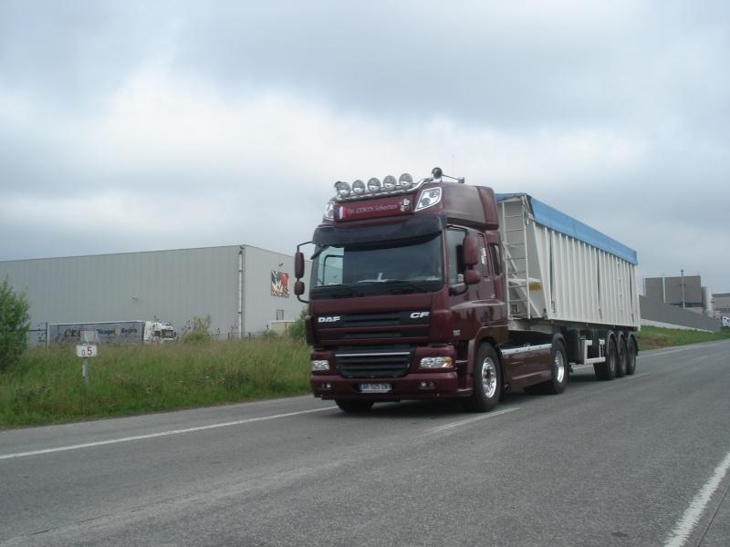 Photos de camions et de transporteurs - Portail Photo233