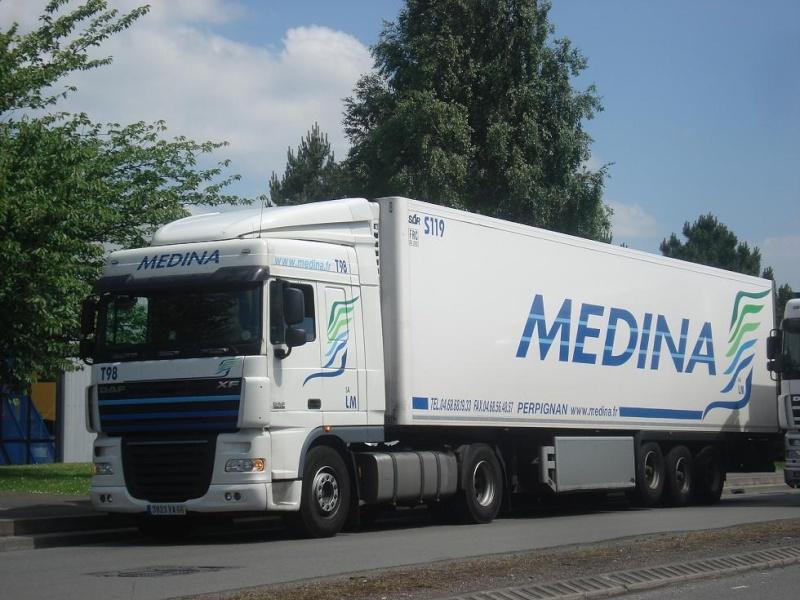 Medina. (Perpignan, 66) Photo620