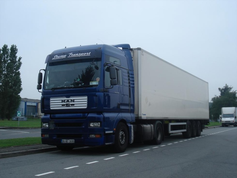 Stamp Transport Limited - Wexford Photo818