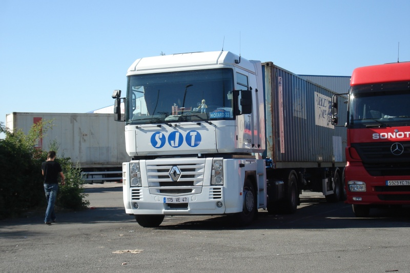 S.J.T (Saint Jean Transports) (Bon Encontre) (47) R5581010