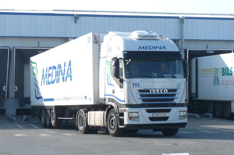 Medina. (Perpignan, 66) Sta72a10