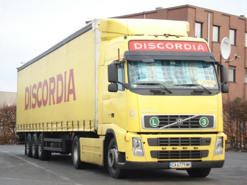 Discordia (Sofia) Vo17b110