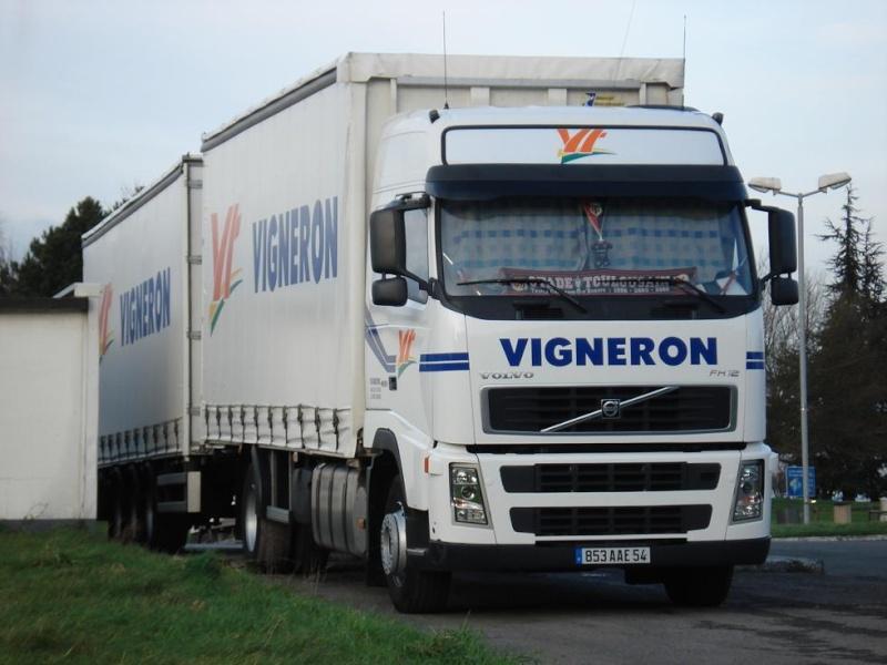 Vigneron (Ludres, 54) Vo27110