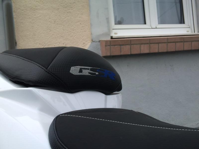 sellerie confort Gsr75010