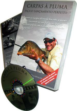 La carpa de DVD Pluma Capadv10