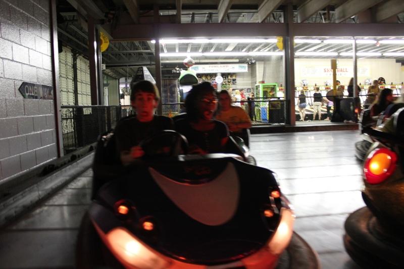 bumper car madness! Img_2111