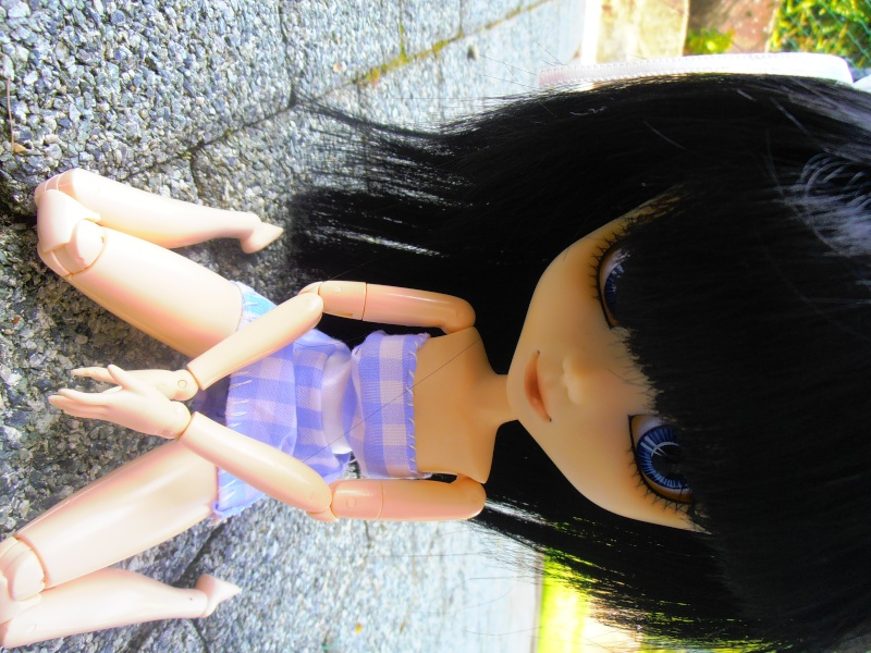 Suika : Pullip Lunatic Queen Custo' P6131110