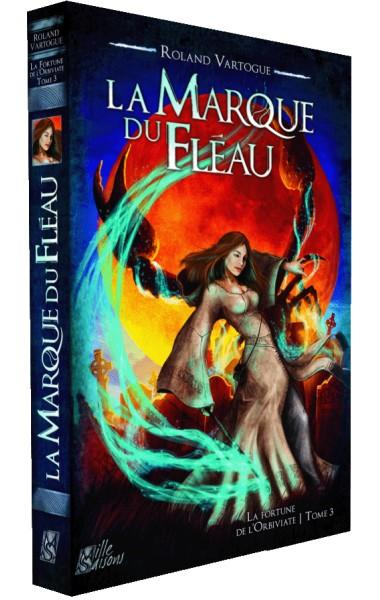 Rencontre avec l'auteur Roland Vartogue pour la trilogie : La Fortune de l'Orbiviate. - Page 2 La-mar11