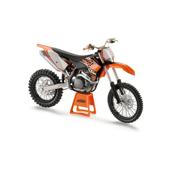 MOTO : KTM 125 sx 2010 1125-510