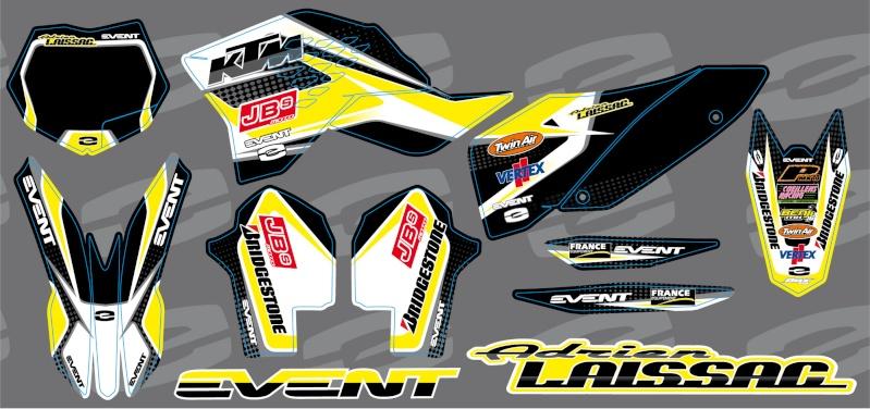 MOTO : KTM 125 sx 2010 Event_10