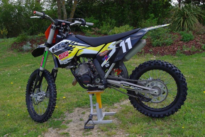 MOTO : KTM 125 sx 2010 Imgp0710