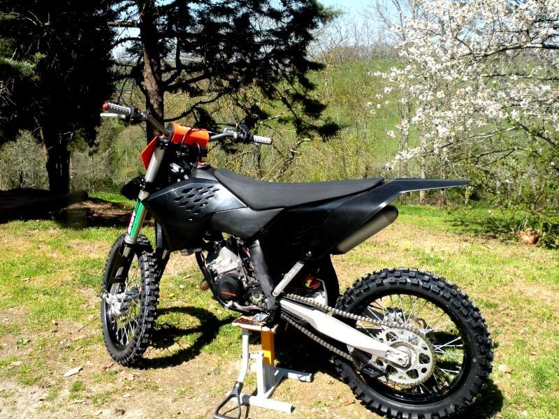 MOTO : KTM 125 sx 2010 Pic_0010