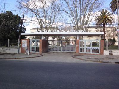 Facultad de Veterinaria UNLP