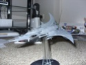 Razorwing - Magnetising (now painted too!) 07910