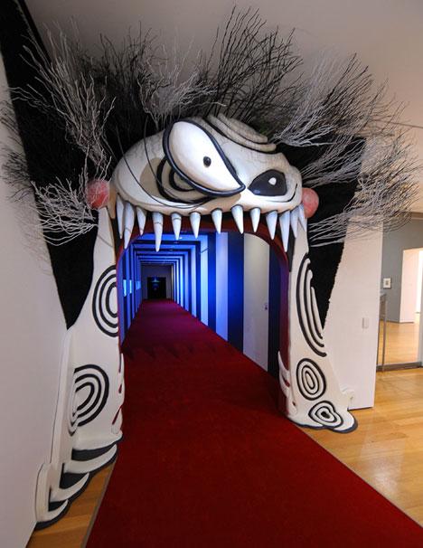 Exposition Tim Burton Burton10