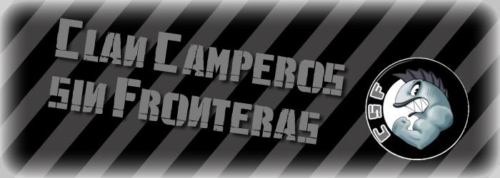 Clan Camperos Sin Fronteras