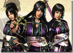 Way Of The Samurai 4′s Mini-Games Are Truly Torturous Image_11