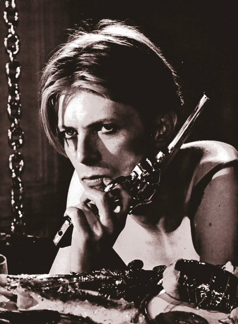David Bowie pictures. - Page 6 Tumblr20