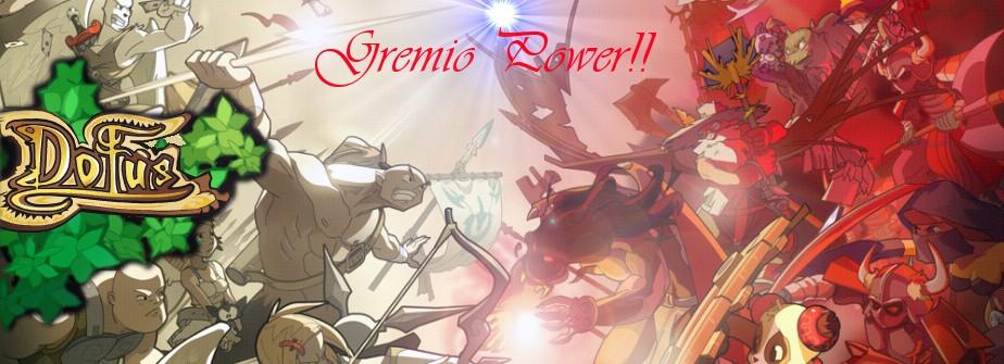GREMIO POWER!!!!