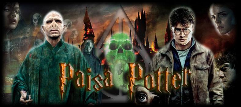 Paisa Potter