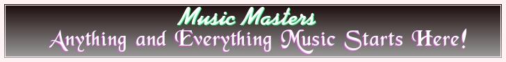 Free forum : Music Masters - Portal 86189313