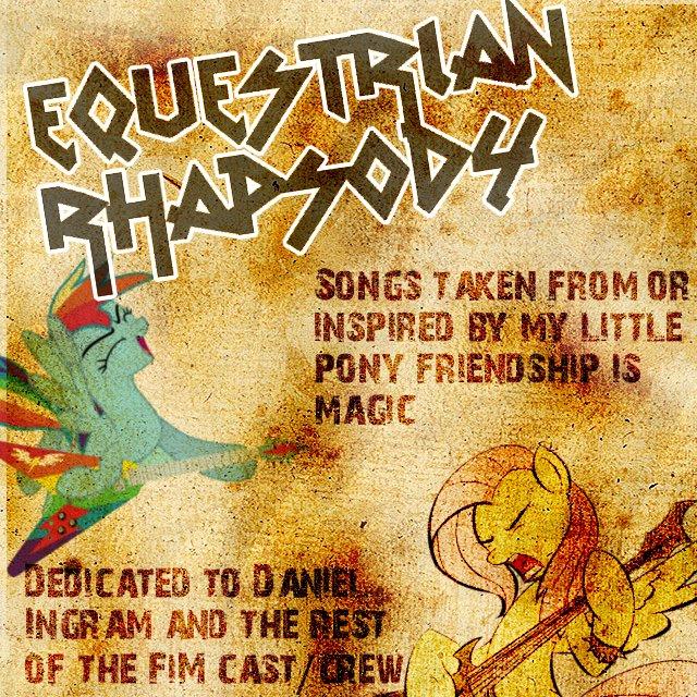 Equestrian Rhapsody