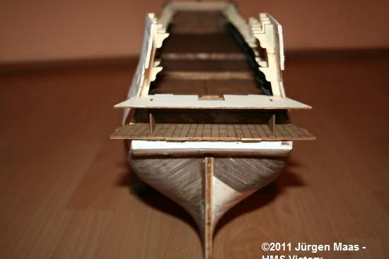 Jürgen's Baubericht Victory aus Holz 1:84 Hms_vi27