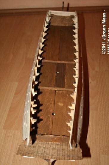 Jürgen's Baubericht Victory aus Holz 1:84 Hms_vi29