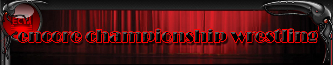 Encore Championship Wrestling