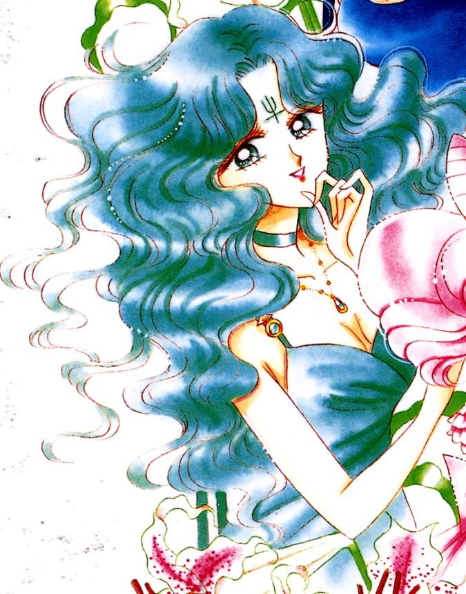 Sailor Neptune/Michiru Kaioh Gallery Neptun12